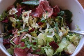 salat med chevre2